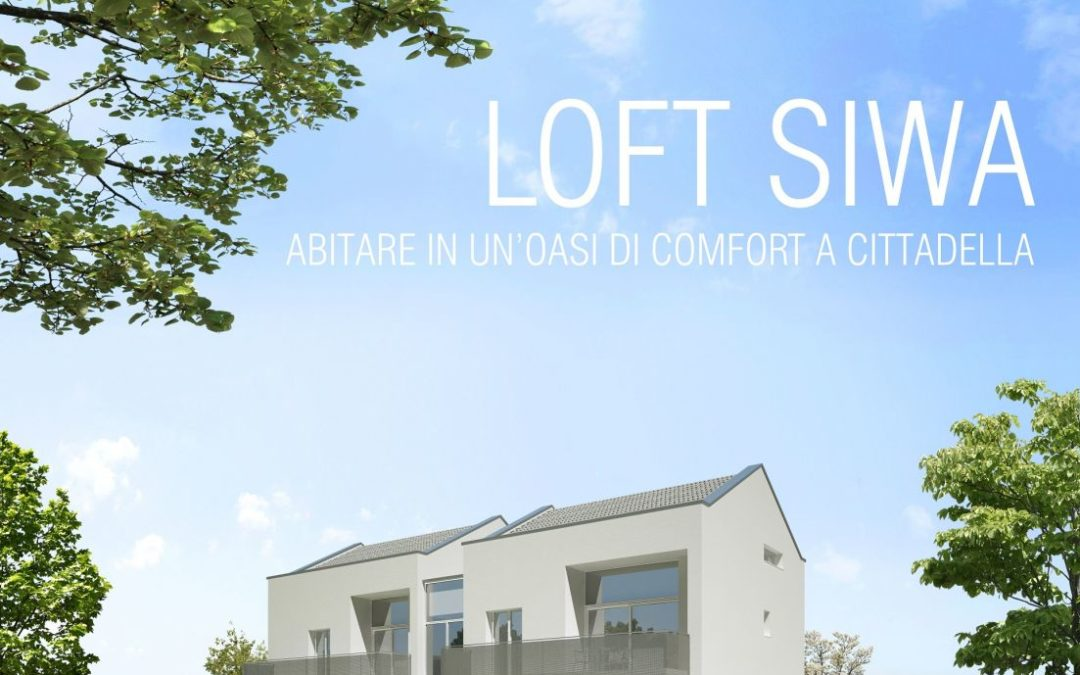 Loft Siwa: un'oasi di comfort a Cittadella