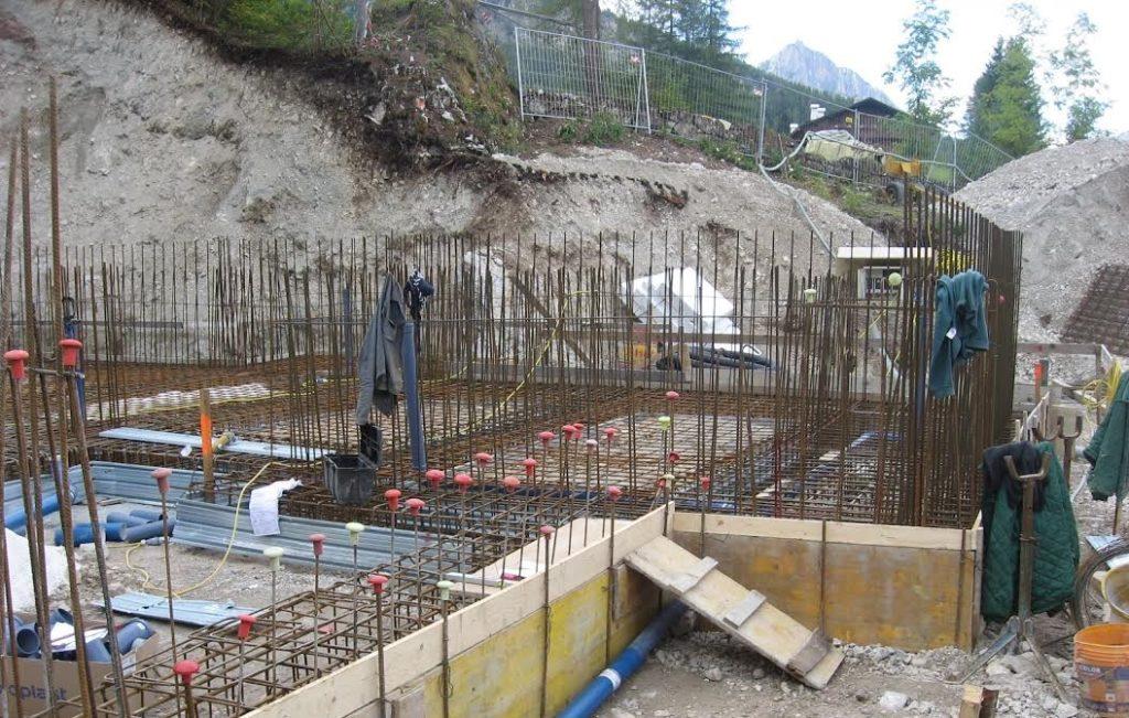 Su che terreno poggia la tua casa quando le fondamenta diventano fondamentali consorzio cerv - Casa senza fondamenta terremoto ...