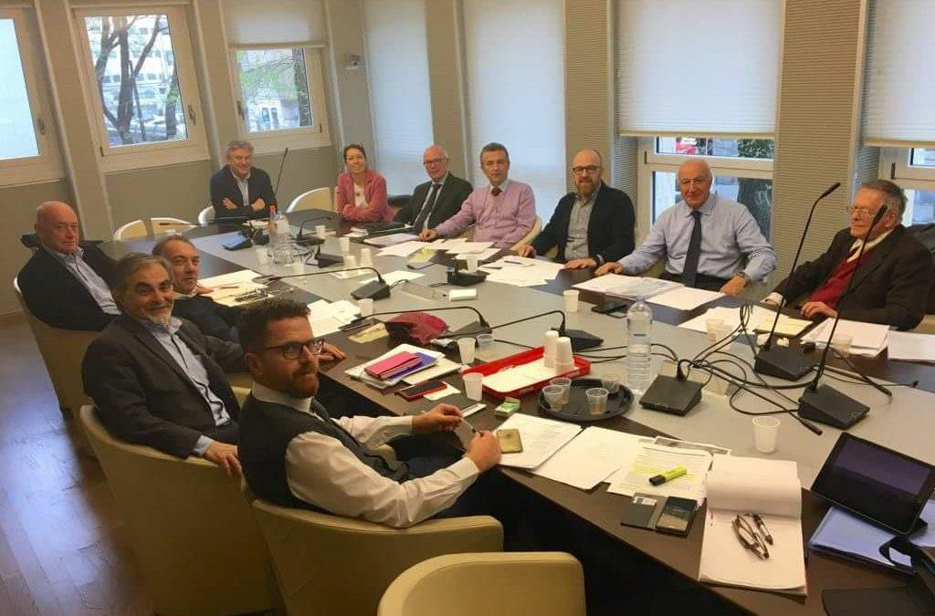 A Milano, con le Cooperative Italiane di abitazione