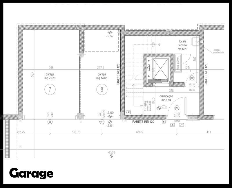 zelarino-garage
