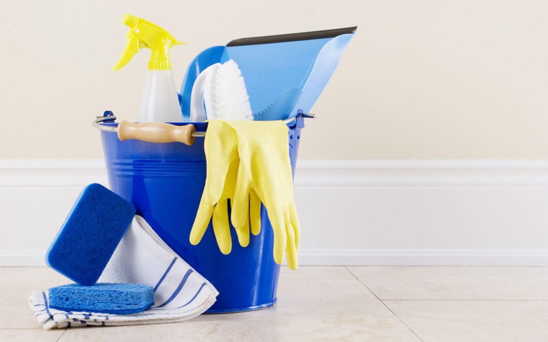 Pulire casa: i consigli dei professionisti