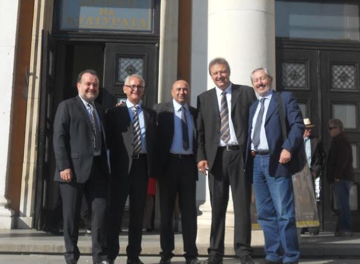 Il Cerv per il Social Housing in Bulgaria