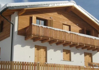 Tre Camere ad Auronzo – n° 5