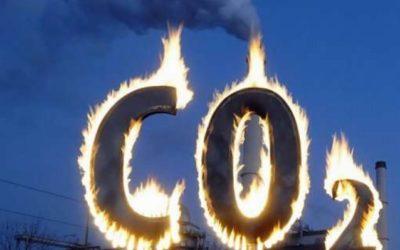 Sfrattiamo la CO2!