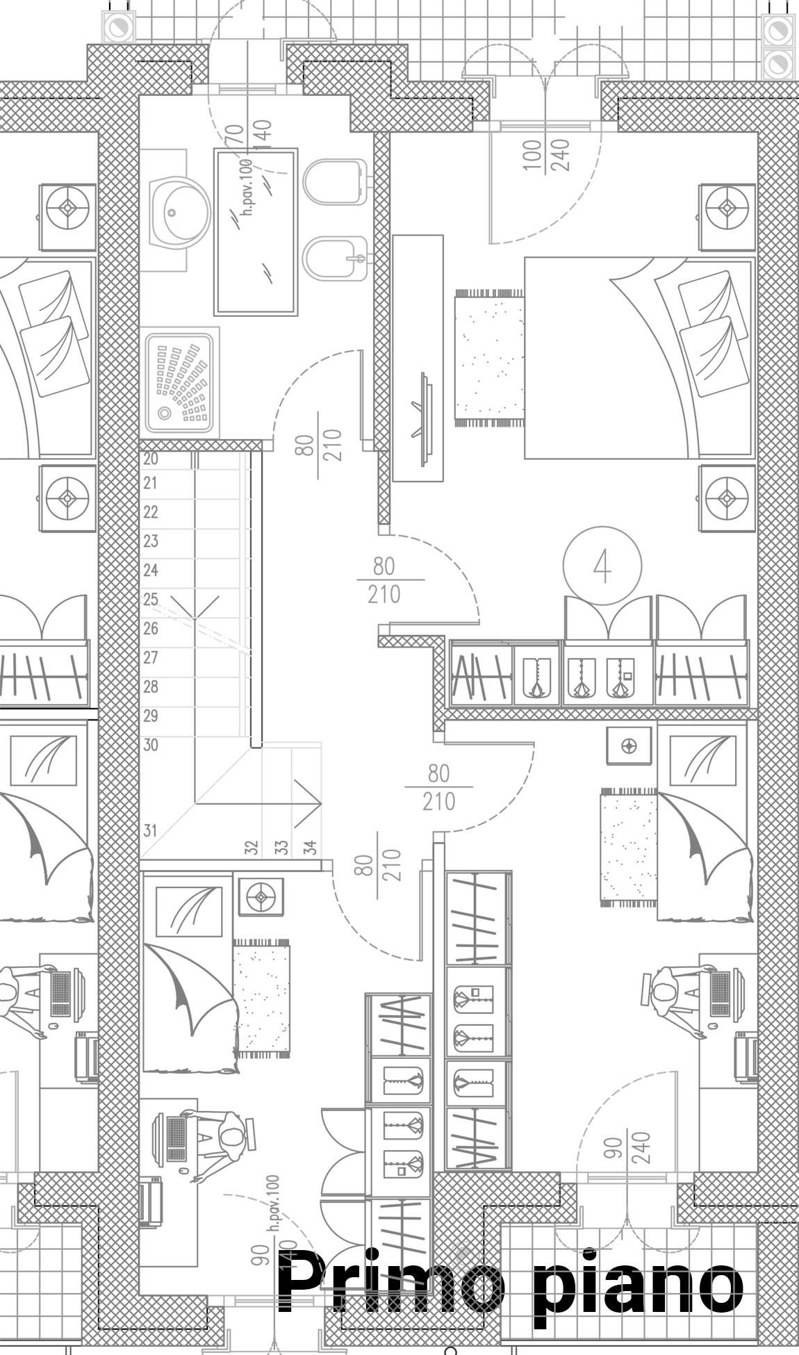 schiera-4-primo-piano