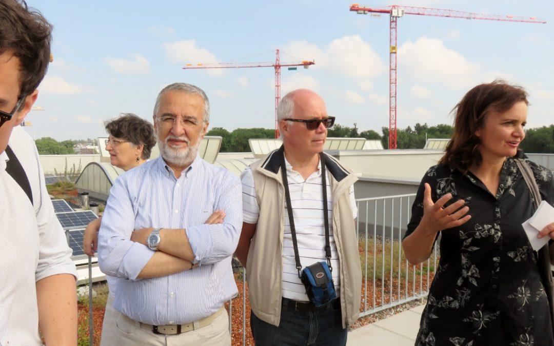 Zurigo: quando la cooperazione si sintonizza sui nuovi modi di abitare.