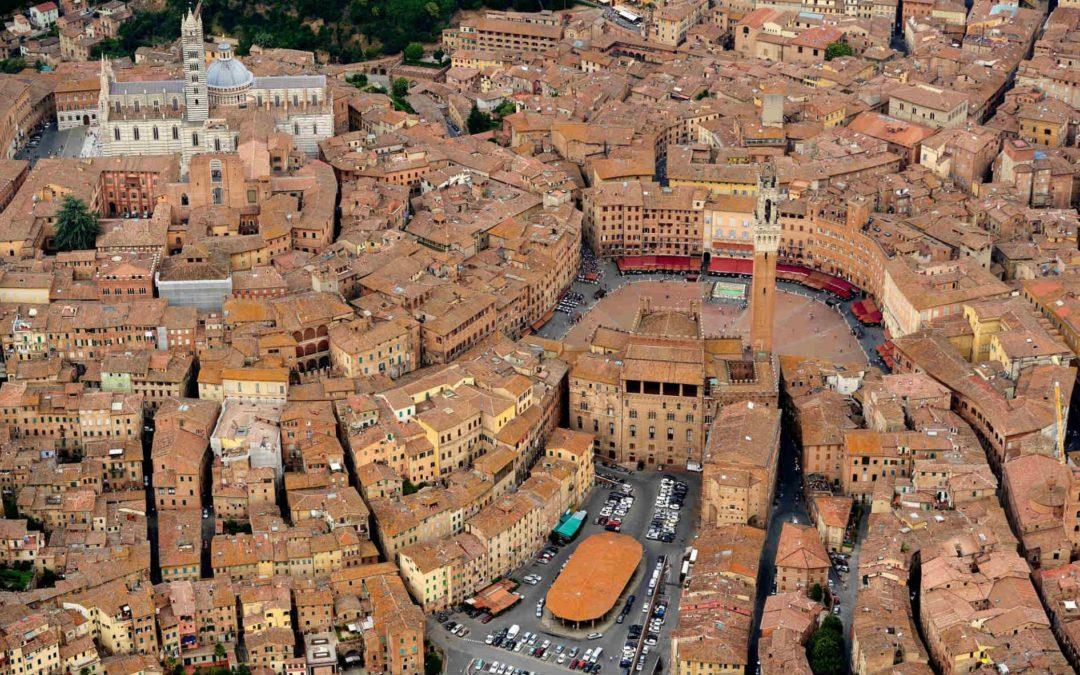 """""""Il futuro è nelle città: abbattimenti e ricostruzioni per la rigenerazione urbana. Serve una legge"""""""