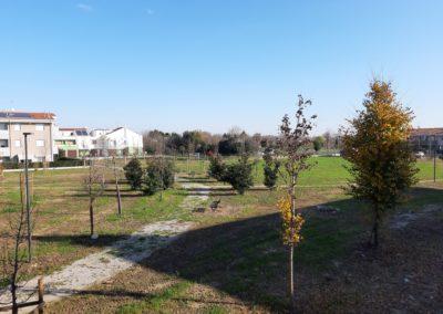 Due camere ad Altichiero – Lotto 7 – C6