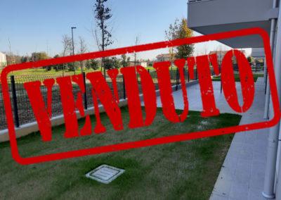 VENDUTO Tre camere ad Altichiero – Lotto 7 – C2