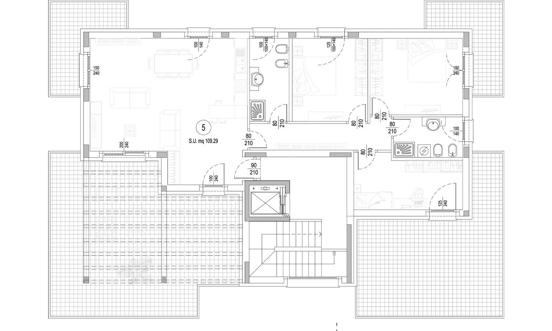 mappa-attico
