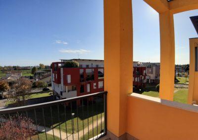Bilocale in via Gerardo, Padova – Appartamento F44