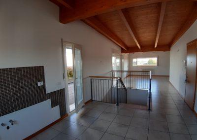 Duplex in via Gerardo, Padova – Appartamento F11