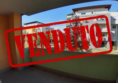 Bilocale in via Gerardo, Padova – Appartamento F3