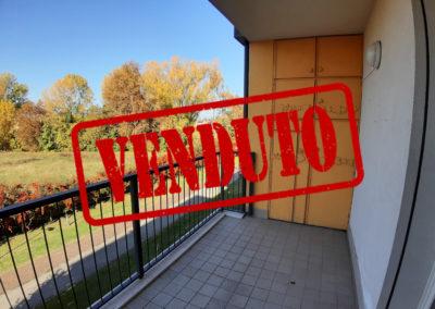 Trilocale in via Gerardo, Padova – Appartamento F36