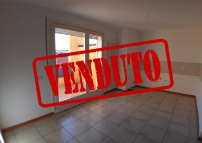 Quadrilocale in via Gerardo, Padova – Appartamento F41