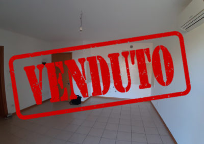Bilocale in via Gerardo, Padova – Appartamento F27